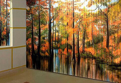 fotozhaluzi,фото,вертикальные жалюзи,декор,интерьер,окно,уют,красота,осень