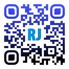 qr код бота компании rj-stil